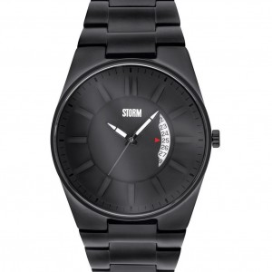 Storm Watch Blackout Black