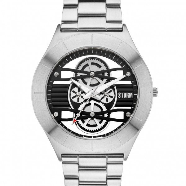 Storm Watch Cognition Black