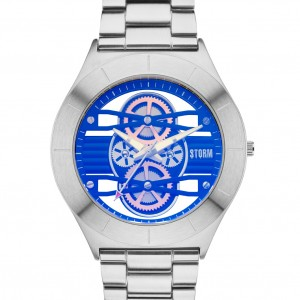 Storm Watch Cognition Lazer Blue