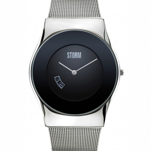 Storm Watch Cyro XL Black