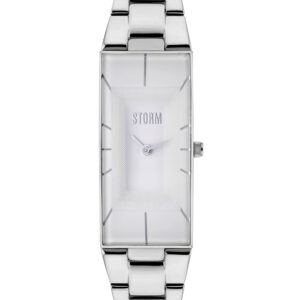 Storm Ixia Watch White