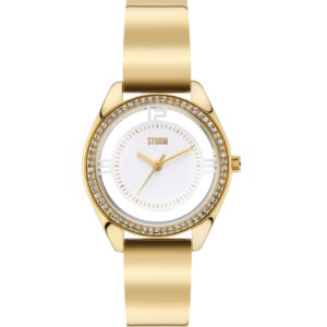 Storm Watch Mini Pizaz Gold