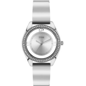 Storm Watch Mini Pizaz Silver