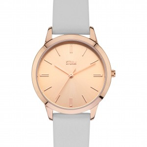 Storm Warch Netty Rose Gold & Grey