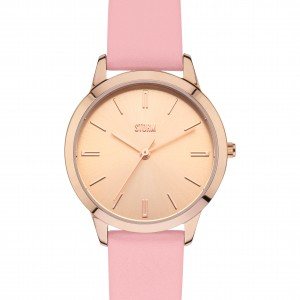 Storm Warch Netty Rose Gold & Pink