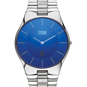 Storm Watch Slim X XL Lazer Blue