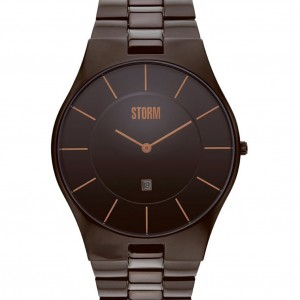 Storm Watch Slim X XL Brown