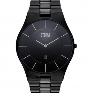 Storm Watch Slim X XL Slate