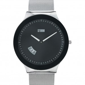 Storm Sotec Watch Black