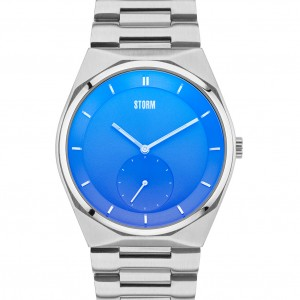 Storm Voltor Watch Lazer Blue