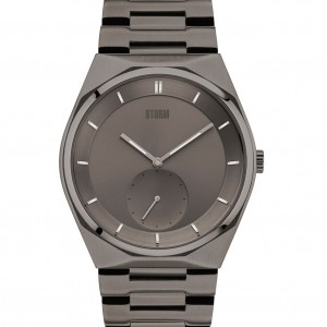 Storm Voltor Watch Titanium