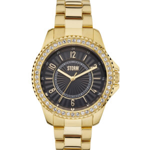 Storm Watch Zirona Crystal Gold
