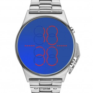 Storm Digmec Watch Blue
