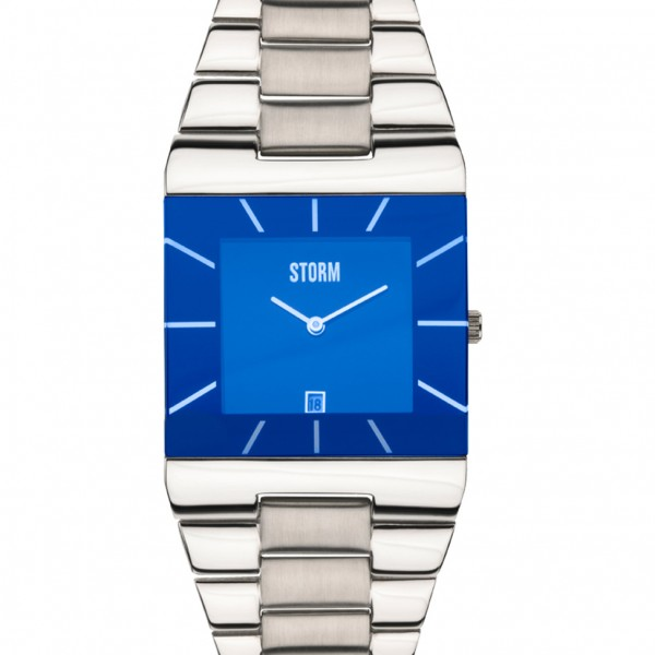 Storm Omari XL Watch Lazer Blue