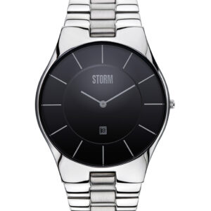 Storm Watch Slim X XL Black