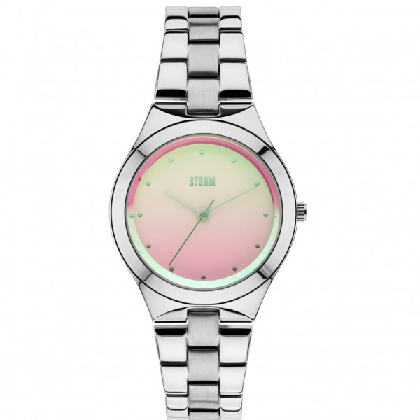 Storm Watch Amella Pink