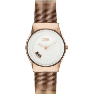 Storm Watch Cyro Rose Gold