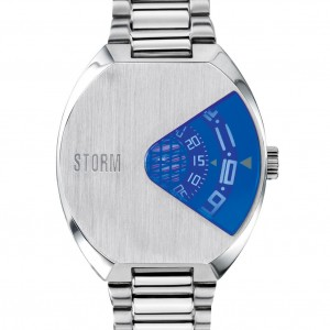 Storm Watch Vadar Lazer Blue