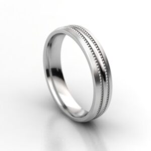 View Detail Wedding Ring Style3 V W 4