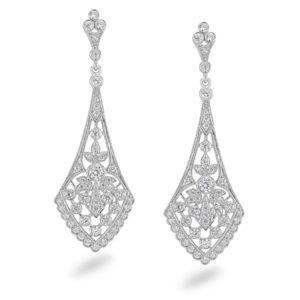 C006E_silver_earring_cz