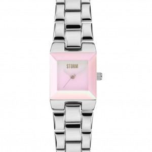 Storm Watch Bia Ice Pink