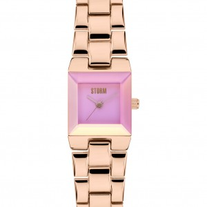 Storm Watch Bia Rose Gold
