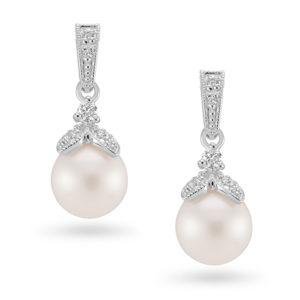 C004E_silver_earring_cz_pearl