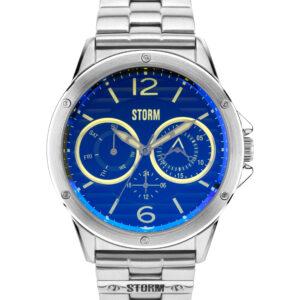 STORM Aztrek Lazer Blue